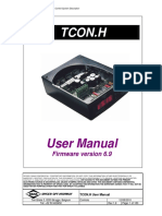 APC200 ECM-ECI Full Flow User manual v1.9