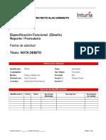 ALAS DOC 005-15-01 Especificaciones Funcionales