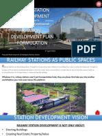 Plan Formulation PS Uttarwar