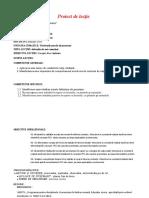 Ed Civica Proiect
