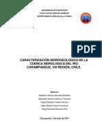 Informe de Hidrogeología G3 (Final)
