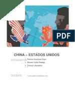 CHINA - ESTADOS UNIDOS.docx