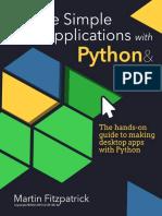App Whit Python