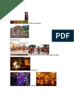 5 Fiestas Tradicionales de Guatemala