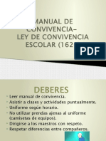 Diapositivas de Escuela de Padres