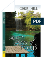 "Gerri Hill ""El Estanque Secreto"" (The Secret Pond).docx"