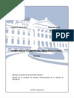 Arbitraje uruguay