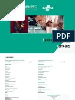 Caderno de Tendências_2019-2020 (Higiene Pessoal, Perfumaria e Cosméticos)