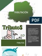 6. TRUBUTACIÓN