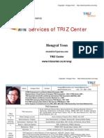 TRIZ Center Service