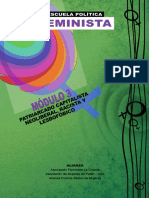 Cofiño, A. (2010). Patriarcado capitalista-neoliberal, racista y lesbofófico