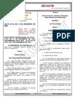 Lei 8112 Servidores Publicos