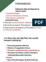 6.Thrombosis.ppt