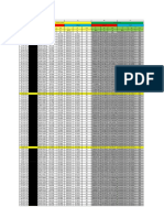 Lampiran Excel