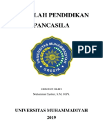 MAKALAH PENDIDIKAN PANCASILA COVER.docx