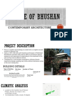 House of Bhushan