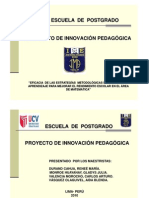 Proyecto de Innovación Pedagógica.5