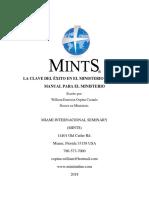 MAESTROLaClavedelExitoenelMinisterioPastoral[1]