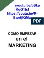 Manual de Marketing Por Relaciones[1]
