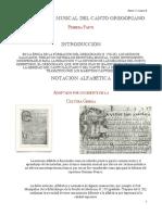 03 La Escritura Musical del Canto Gregoriano Texto.pdf