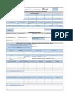 Ficha de Abordaje Previo a Financiamiento