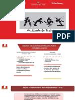 Seguros Juntos 2019 Protocolo