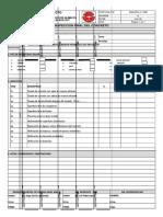 Protocolo Shm Pro c 1005 Inspeccion Final Concreto