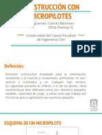 Construcción Con Micropilotes (1)