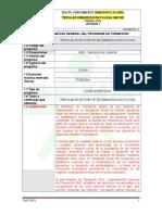 DISEÑO MANIOBRA EMBARCACIÓN FLUVIAL MAYOR