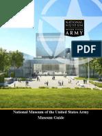 National Army Museum Corporate Prospectus 4_19