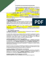 Modelo de Contrato de Asociacion en Participacion (2)