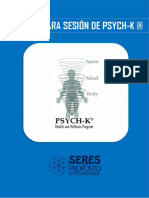FORMATO SESION PSYCH-K
