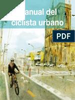 Manual de Ciclista Urbano