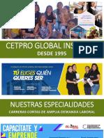 Cetpro Global Institute