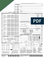 Exalted2 Character Sheet FullNPC v1.0