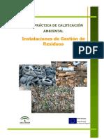 Guía Práctica de Calificación Ambiental