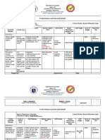 2018 GAD Annual Plan and Budget Form.blank SHORT