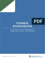 FondoExpansion-DocumentacionNecesaria