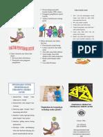 leaflet resiko jatuh pad apasien kanker