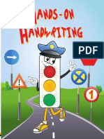 pages from hands on handwritign traffic light grade 1 2017