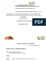 Informe Aspi Visita Julio - 2017