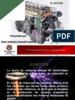 Expo motor