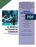 2019 Modelo Estandar Comercio Edr