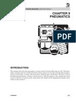 Citation Mustang Pneumatics
