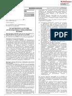 Ley Que Modifica La Ley 27688 Ley de Zona Franca y Zona Com Ley n 30976 1784895 1