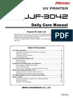 UJF 3042 DailyMaintenance D202116 V15