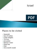 Israel Deane