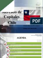 Mercado de Capitales Chile