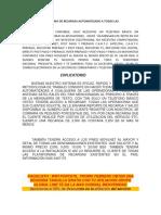 LLEGO EL NUEVO SISTEMA DE RECARGAS AUTOMATIZADO A TODAS LAS OPERADORAS.docx