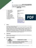 Ingenieria Grafica 2013-II